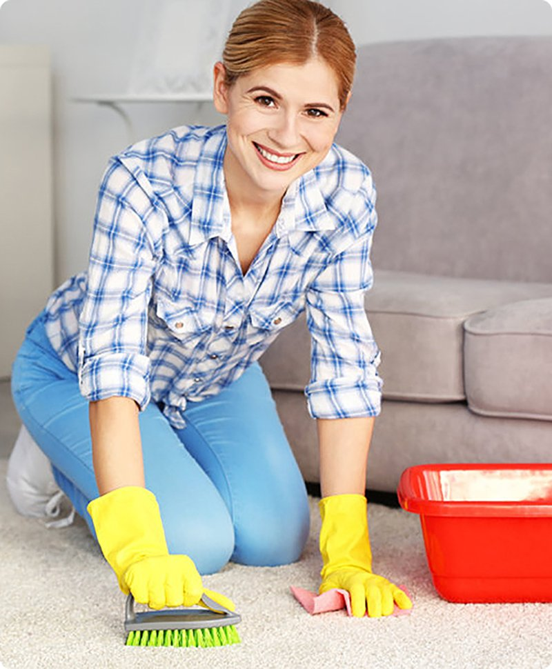 lady-cleaner